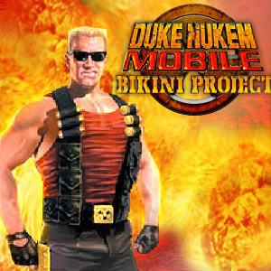 java игра Duke Nukem 2