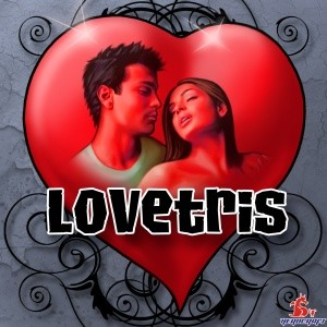 java игра Lovetris