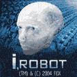 java игра I Robot