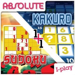 java игра 2 игры в 1 - Судоку и Какуро
