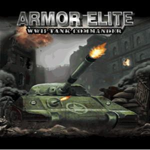 мобильная java игра Элитная броня 3D