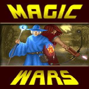 игра Магические войны