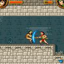 java игра Воин Ацтек