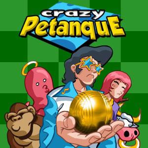 java игра Crazy PetanquE