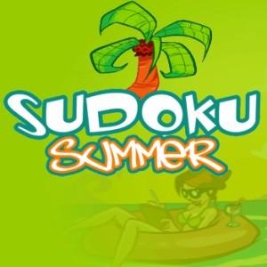 java игра Sudoku summer