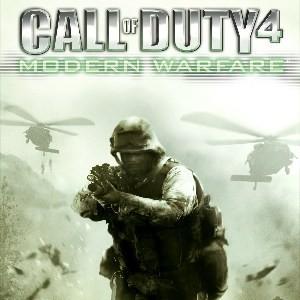 java игра Call of Duty 4