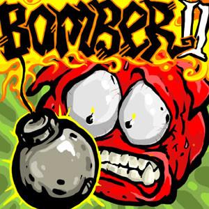 java игра Bomber 2