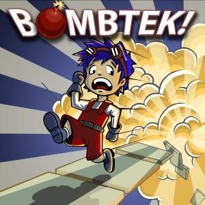 java игра Bomtek