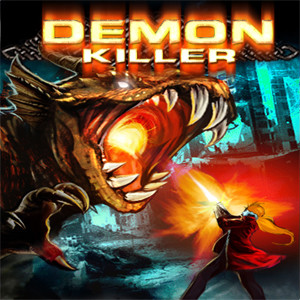 мобильная java игра Убийца демонов