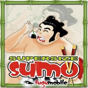 игра Откорми сумоиста