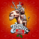 Turbo Camels Xmas java-игра
