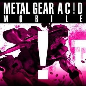 игра Metal Gear Acid