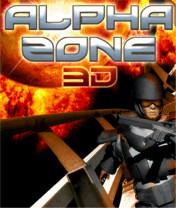 java игра 3D Альфа Зона