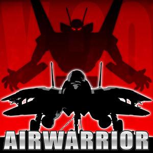 java игра Air Warrior