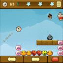 Голодные червячки (Android) java-игра