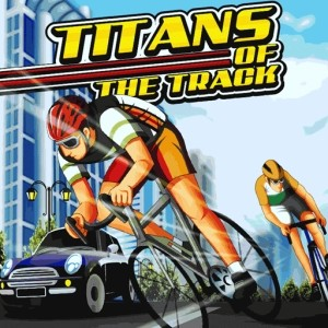 java игра Titans of track (Android)