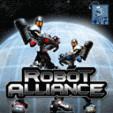 java игра Альянс Роботов 3D