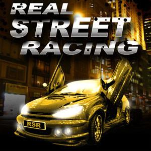 игра Real Street Racing
