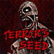 java игра Террор