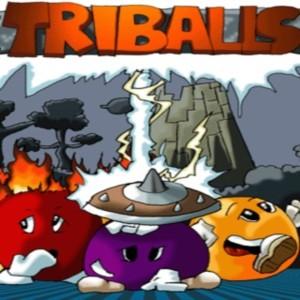 java игра Triballs