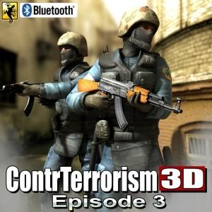 java игра 3D Contr Terrorism Episode-3