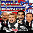 java игра Политические танцы