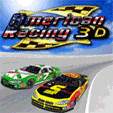 java игра American Racing 3D