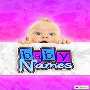 мобильная java игра Детские Имена