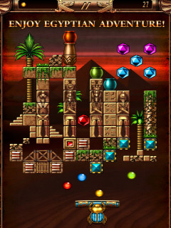 Blocks of Pyramid Breaker 2 (Android) java-игра