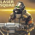 игра Laser Squad