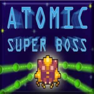 java игра Ядерный Супербосс (Android)