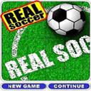 java игра Настоящий футбол
