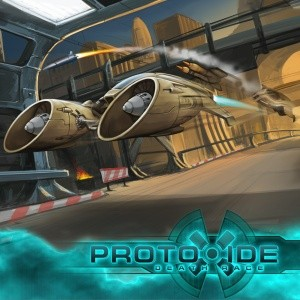 игра Protoxide (Android)