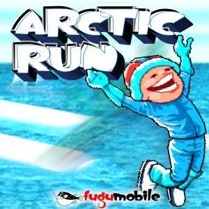 java игра Ледниковый спринт