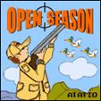 java игра Open Season
