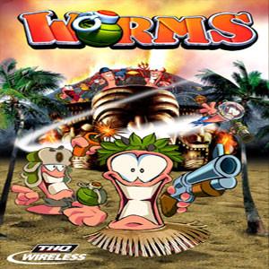 java игра Worms 2