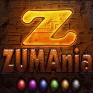java игра Zumania
