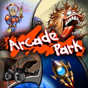 игра 8 in 1 - Arcade Park