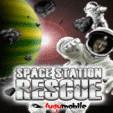 игра Спасение орбитальной станции