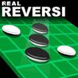 java игра Real Reversi