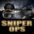 java игра Снайпер OPS 3D