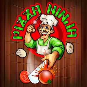 java игра Ниндзя пицца