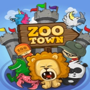 игра Zoo Town (Android)