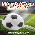 java игра World Cup Live