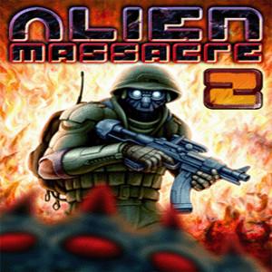 Инопланетная Резня 2 java-игра
