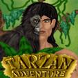 java игра Tarzan Adventure