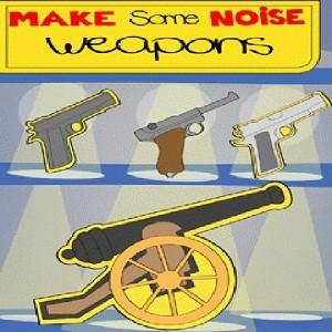 игра Военная машина звуков
