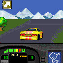 java игра Real Rally