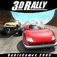 java игра 3D Rally