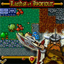 java игра Lands of Honour
